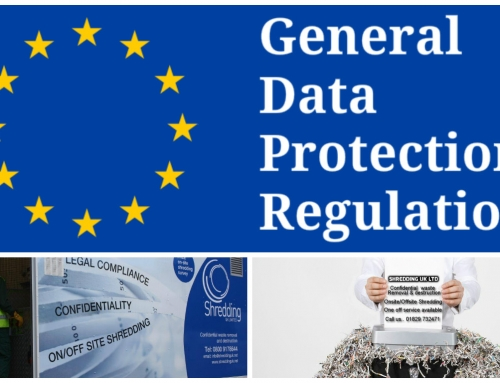The General Data Protection Regulation is coming….